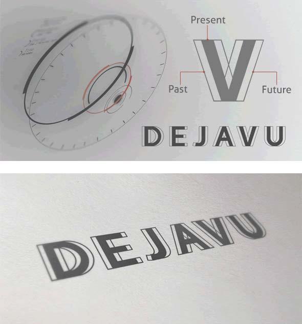 Fuente Dejavu Font