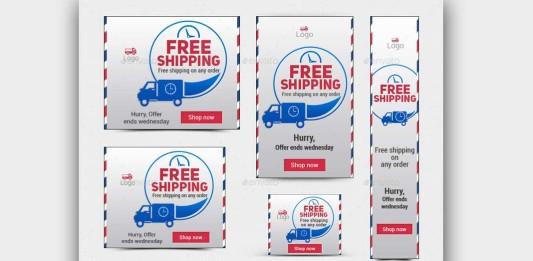 "banners ""Envio Gratis"" ""Free Shipping"""