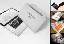 10 Diseños de tarjetas de visita