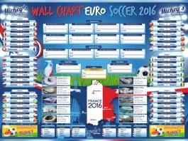 Colección Eurocopa Francia 2016